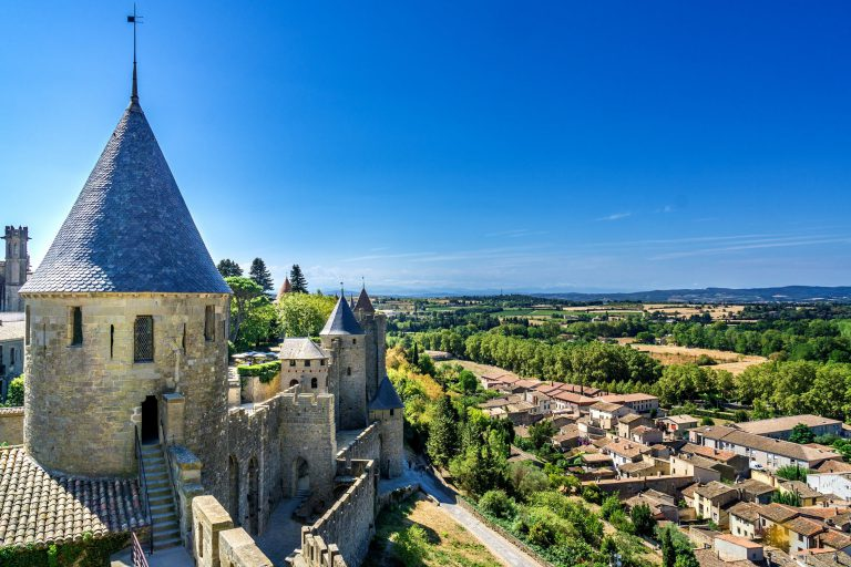 Taaltraining Frans voor kasteelbeheerders