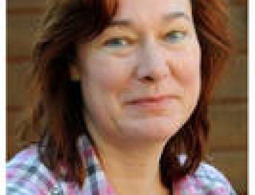 Antoinette van der Woude