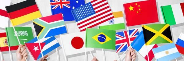 interculturele communicatie, de taaltrainer