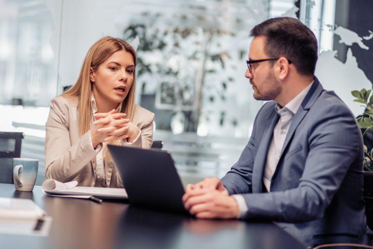 Executive taalcoaching, De Taaltrainer
