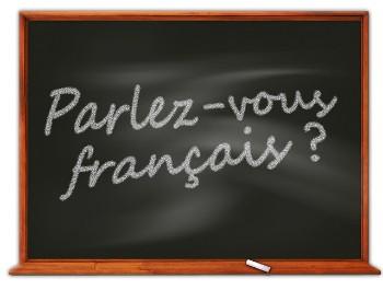 Spoedcursus Frans