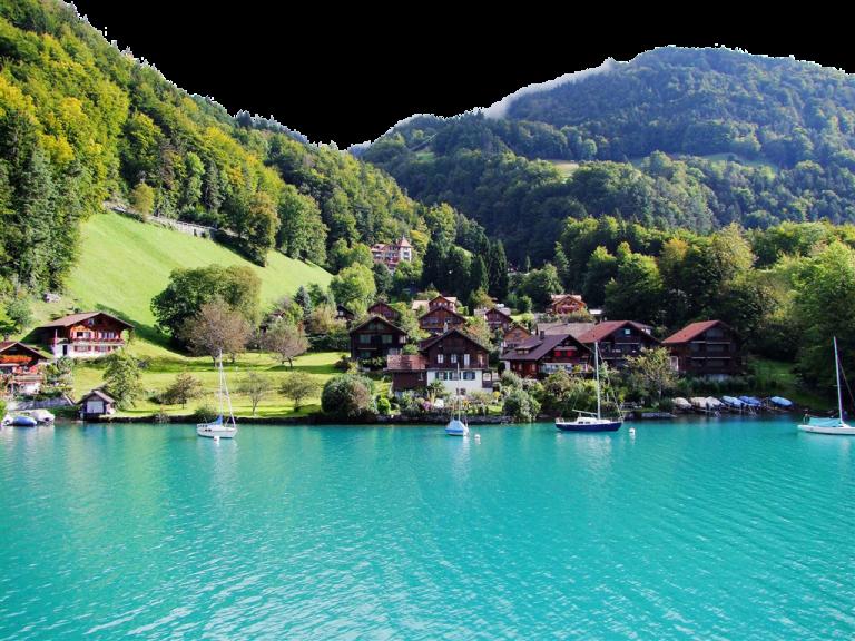 Op naar Zwitserland