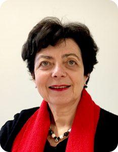 Maryse Imbault geeft taaltrainingen Frans bij de Taaltrainer