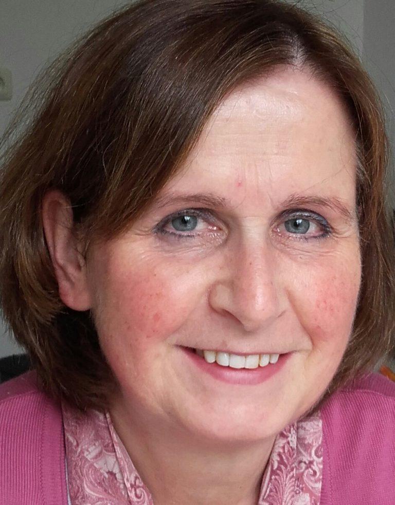 Margret Ubbens, taaltrainer Nederlands, de Taaltrainer