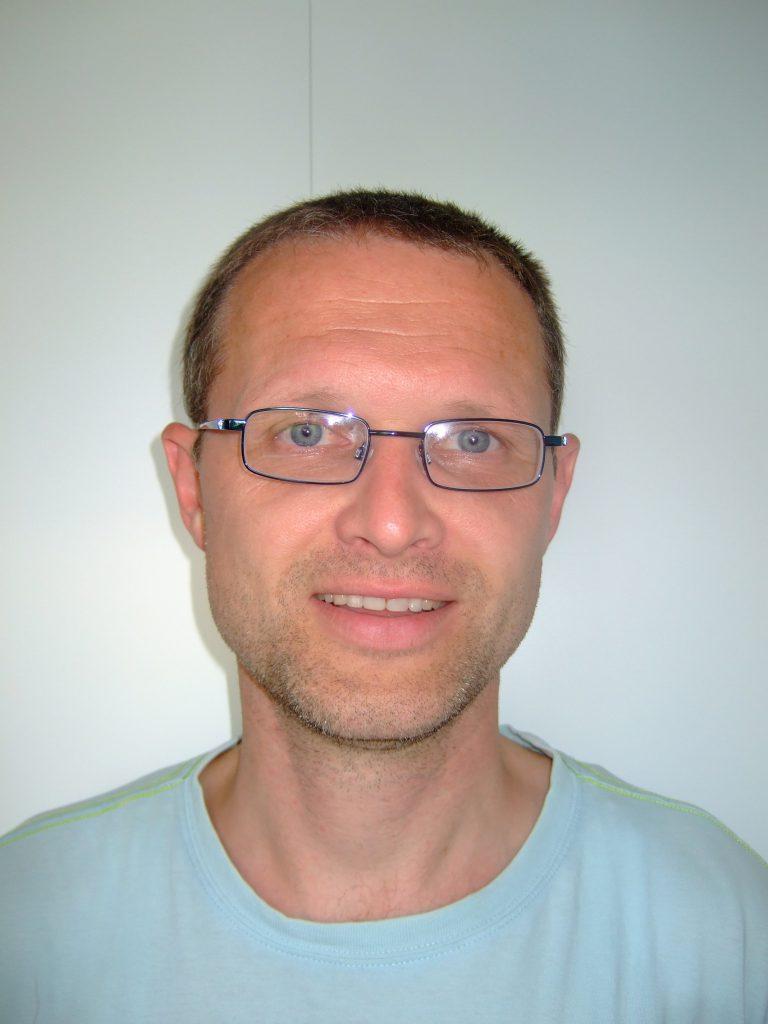 John Houdijk, taaltrainer Nederlands, NT1, NT2, de Taaltrainer
