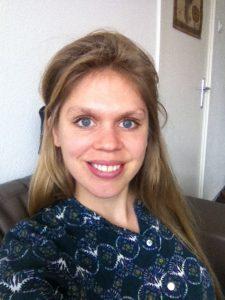 Lotte Gerestein, Taaltrainer Nederlands, NT1, NT2, De Taaltrainer