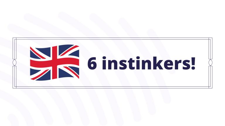 6 instinkers in het Engels, de Taaltrainer, Nederlands taaladvies
