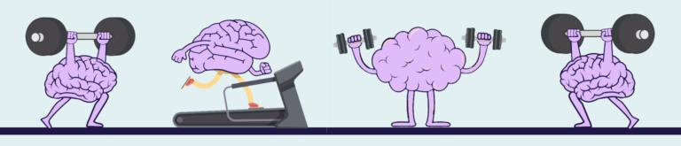 Leer een taal en houd je brein gezond png