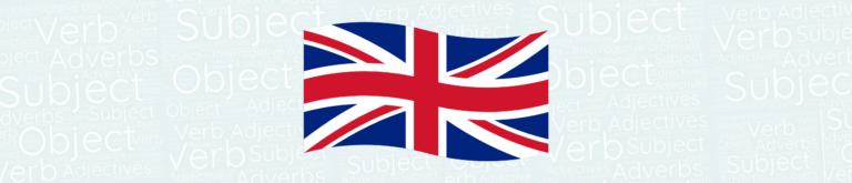 De Engelse Woordvolgorde, de Taaltrainer